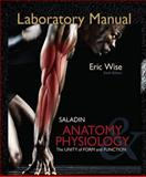 Anatomy Physiology : The Unity of Form and Function, Wise, Eric, 0077351142