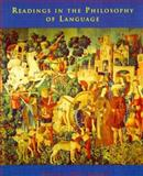 Readings in the Philosophy of Language, , 0262621142