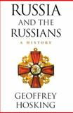 Russia and the Russians, Geoffrey Hosking, 0674011147