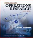 Introduction to Operations Research, Hillier, Frederick S. and Lieberman, Gerald J., 0073211141