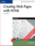 New Perspectives on Creating Web Pages with HTML - Comprehensive, Carey, Patrick, 0619101148