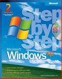 Microsoft Windows XP Step by Step, Online Training Solutions, Inc. Staff, 0735621144