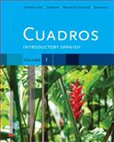 Cuadros Student Text, Volume 1 Of 4 1st Edition