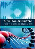 Physical Chemistry for the Life Sciences, Atkins, 1429231149