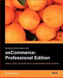 Building Online Stores with Oscommerce, Mercer, David, 1904811140