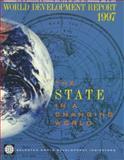 World Development Report 1997 9780195211146