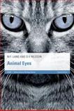 Animal Eyes, Land, Michael F. and Nilsson, Dan-Eric, 0199581142