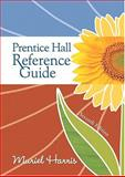 MyCompLab NEW with Pearson eText Student Access Code Card for Prentice Hall Reference Guide (standalone), Harris and Harris, Muriel, 0205651143