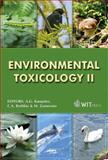 Environmental Toxicology II, , 1845641140