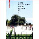 Good Design 09, Deutscher Designer Club Staff, 303460114X