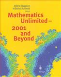 Mathematics Unlimited - 2001 and Beyond, , 3642631142