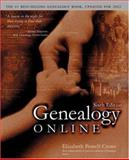 Genealogy Online, Crowe, Elizabeth Powell, 0072131144