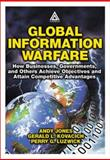 Global Information Warfare 9780849311147