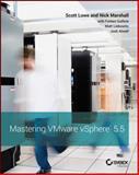 Mastering VMware vSphere 5.5 1st Edition