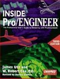 INSIDE Pro/ENGINEER, Steffen, Dennis and Utz, James, 1566901146