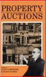 Property Auctions, Carpenter, Clive and Harris, Susan, 0728201143