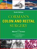 Corman's Colon and Rectal Surgery, Corman, Marvin L. and Bergamaschi, Roberto, 1451111142