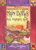 Main Dishes, Louise Stoltzfus, 1561481149