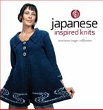 Japanese Inspired Knits, Marianne Isager, 1596681144