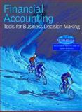 Wie Financial Accounting, Kimmel, Paul D., 0471381152