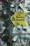 On Poets and Poetry, Pritchard, William H., 080401115X
