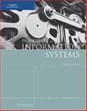Principles of Information Systems, Stair, Ralph M. and Reynolds, George Walter, 1423901150