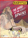The Anger of the Great Sphinx, Lucien De Gieter, 1849181152