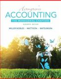 Horngren's Accounting 11th Edition