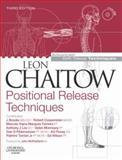 Positional Release Techniques 9780443101151
