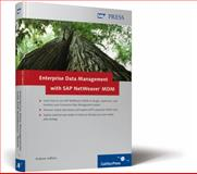 Enterprise Data Management with SAP NetWeaver MDM, LeBlanc, Andrew, 1592291155