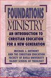 Foundations of Ministry, , 0801021154