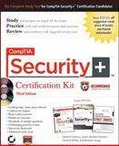 CompTIA Security+ Certification Kit, Matthew Wittemann and Geoff Ables, 1118061152