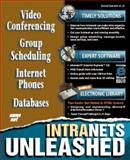 Intranets Unleashed, Garrett, David, 1575211157