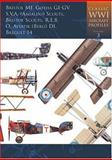 Classic Wwi Aircraft Profiles, Shacklady, Edward and Treadwell, Terry C., 1841451150