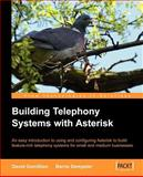 Building Telephony Systems with Asterisk, Gomillion, David and Dempster, Barrie, 1904811159