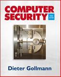 Computer Security, Dieter Gollmann, 0470741155