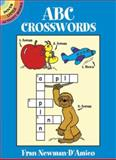 ABC Crosswords, Fran Newman-D'Amico, 0486441156