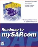Roadmap to mySAP.com, Hernández, José Antonio, 1931841152