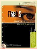 Flash 5 Virtual Classroom, Sahlin, Doug, 0072131152