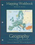 Mapping Workbook, Madsen, Michael H. and Renwick, William H., 013238115X