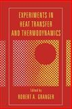 Experiments in Heat Transfer and Thermodynamics, , 0521451159