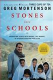 Stones into Schools, Greg Mortenson, 0670021156