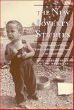 The New Poverty Studies 9780814731154