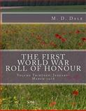 The First World War Roll of Honour, M. Dale, 1500631159