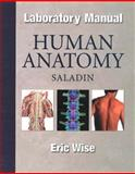 Human Anatomy, Saladin and Wise, Eric, 007229115X