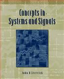 Concepts in Systems and Signals, Sherrick, John D., 0130841153