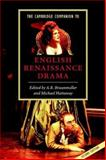The Cambridge Companion to English Renaissance Drama, , 0521821150