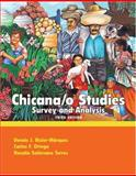 Chicano Studies : Survey and Analysis, Bixler-Marquez, Dennis J. and Solorzano, Rosalia, 0757541151