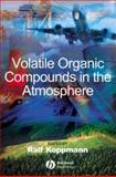 Volatile Organic Compounds in the Atmosphere, , 1405131152