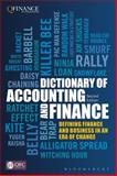 QFINANCE: the Dictionary of Accounting and Finance, various, 1472911156